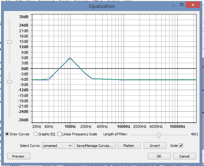 Improving Voice Recording with Audacity | The Full Stack Blog