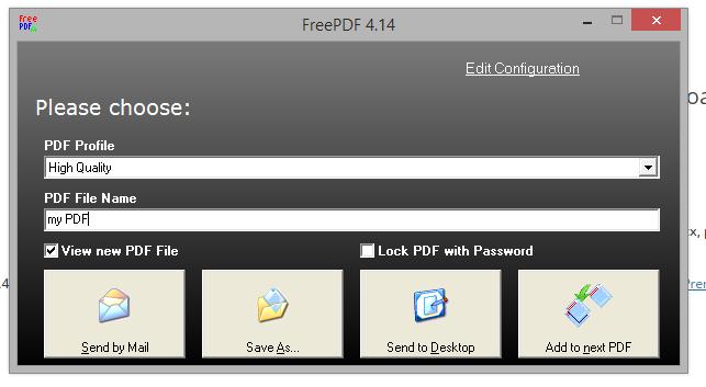 freepdf-print